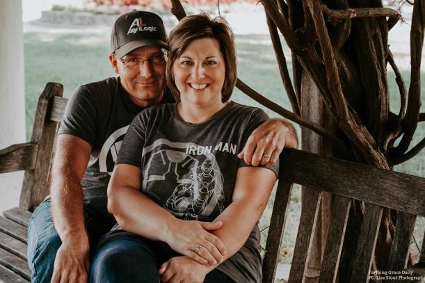 Farmer and Wife 2017