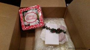 Blogger Gift
