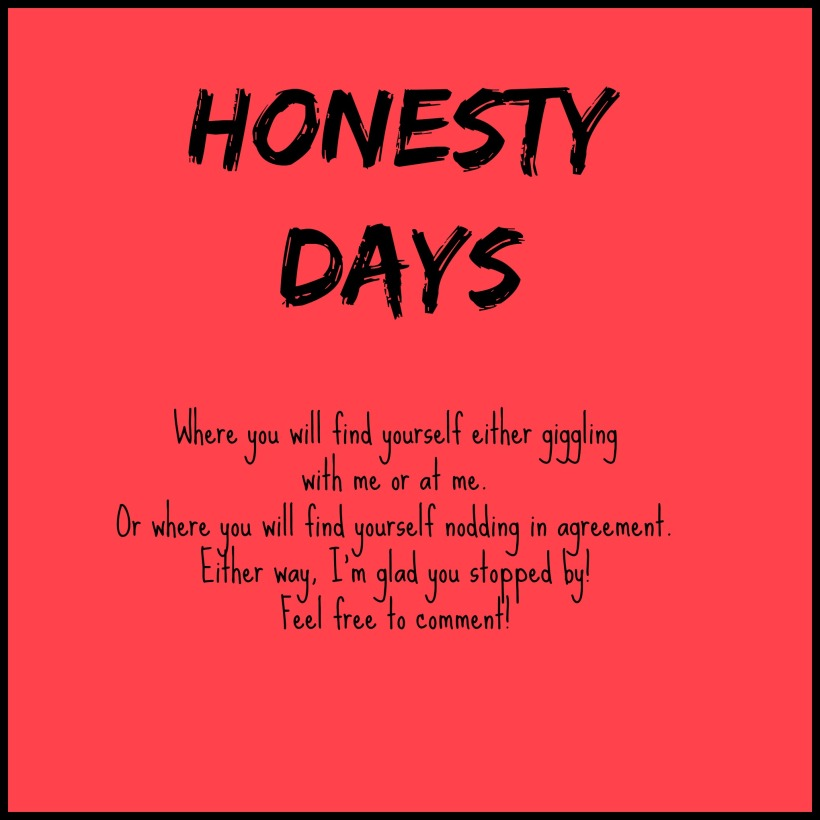 honesty-days