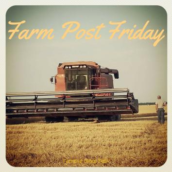 Farm Post Fridays