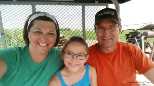 Farm Family
