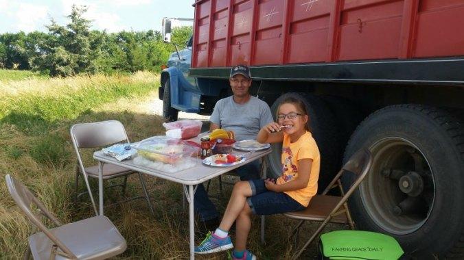 Harvest Meal