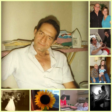 dad-collage