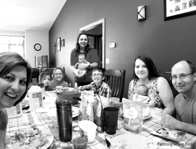BW family