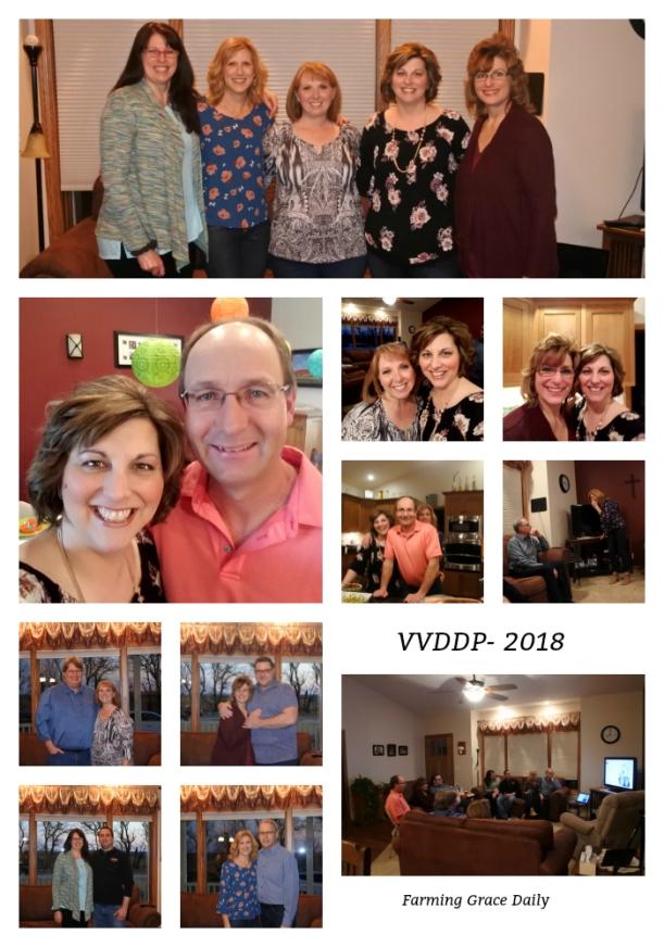 2018 VVDDP Highlights