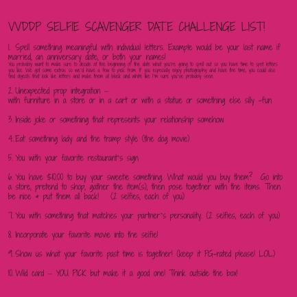 VVDDP Instructions