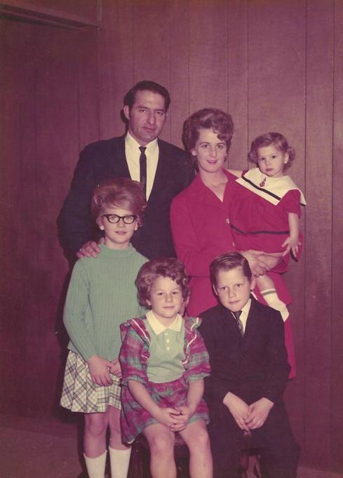 1971 family